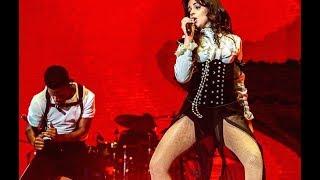 Download Lagu Súper dueto,  grandes voces, Camila Cabello y Noel Schajris de Sin Bandera Gratis STAFABAND