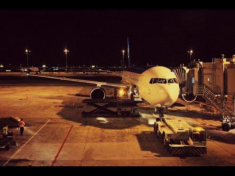 Uzbekistan Airways Flight Experience: HY554 Singapore to Tashkent