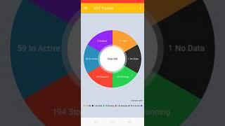 Report download kare As GPS tracker ka apne mobile phone main
