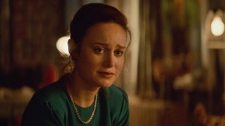 'The Glass Castle' Official Trailer (2017) | Brie Larson, Woody Harrelson