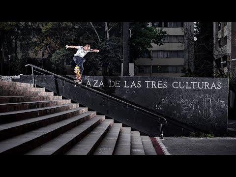 Nike SB Mexico | Vórtice