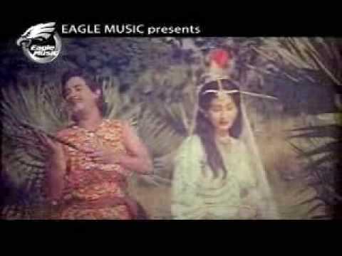 Bangla Movie Song: Rakhal Bondhu video
