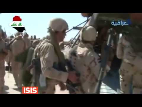 mitv - Isis rebels declare establishing a Islamic state in Iraq and Syria