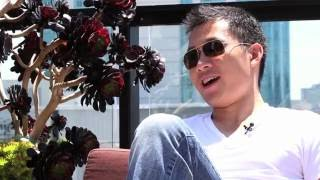 Justin.tv's Justin Kan_ The story of a serial entrepreneur | Wizard