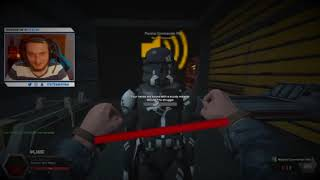 The Conspiracy- GMOD Star Wars RP Funny Moments (Fan-edit)