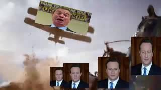 European Referendum Battlefield 1 trailer
