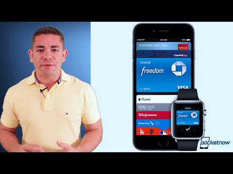 iPhone 6 NFC features, Google Nexus 9, Android Silver & more - Pocketnow Daily