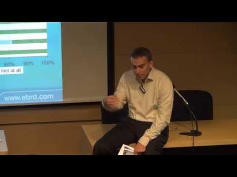 Daniel Berg: Perceptions of Crisis Impact