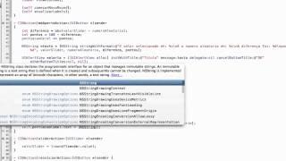Tutorial Desenvolvimento iPhone/iPad Xcode 4 - iOS SDK