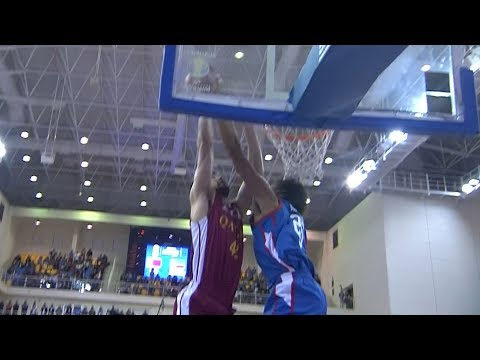Japeth block | FIBA World Cup 2019 Asian Qualifiers thumbnail