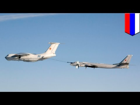 New Cold War? Russian bombers to patrol in the Gulf of Mexico and the Caribbean