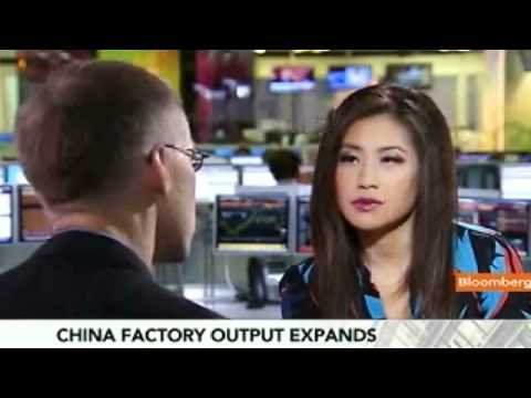 MF's Kuijs Says China PMI Data Evidence of Slowdown