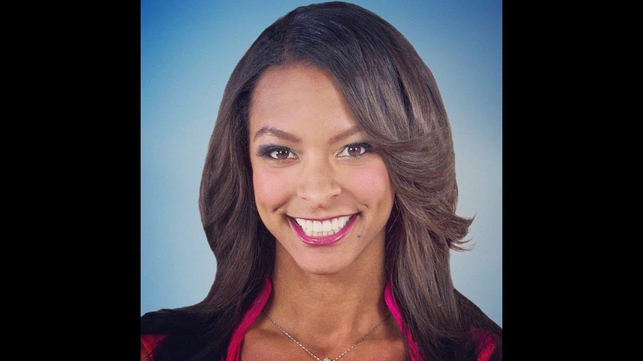 Constance Jones Wplg Wplg Anchor/reporter Constance