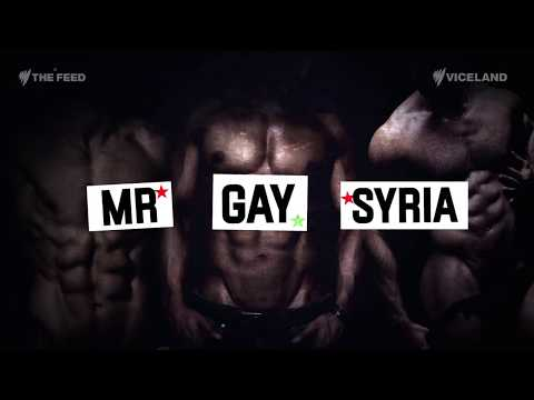 Mr. Gay Syria: Speaking out about coming out - The Feed thumbnail