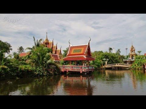 Thailand / Bangkok – Samui / Buddhist Temple