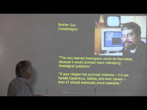 Seth Shostak Senior Astronomer, SETI Institute. BioCurious.Org June 25, 2013