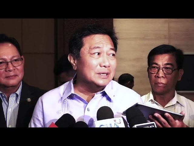 Alvarez says Sereno is 'afraid of her own ghost'