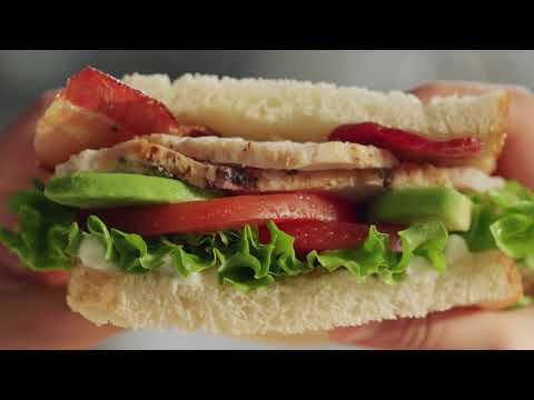 Panera Delivers - Hand-crafted sandwiches