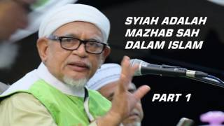 SYIAH ADALAH MAZHAB ISLAM - HADI