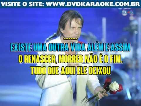 Roberto Carlos   O Homem