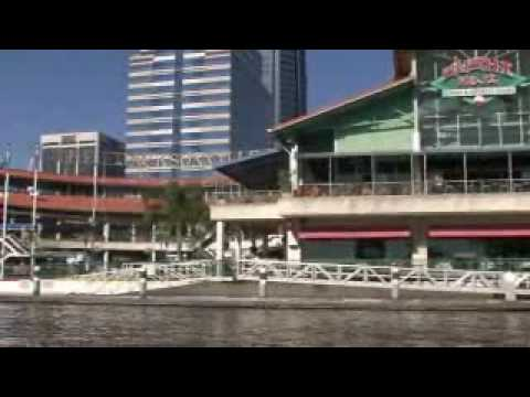 Jacksonville Beaches and Waterways