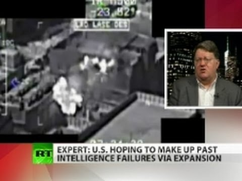 Spook Factory? Pentagon grows CIA twin out of own spy pool