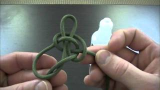 Knot of the Week - Bottle Sling