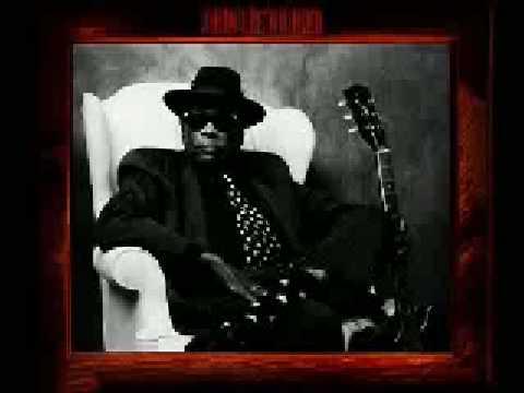 John Lee Hooker - Crawlin