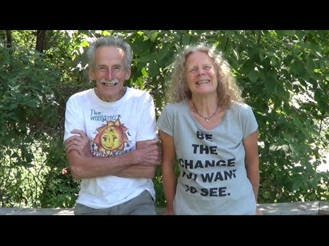 YES! We Ran AROUND Australia | In Our Mid-60's | Eating 100% Raw Fruits and Vegetables