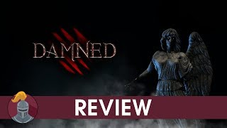 Damned Review