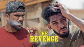 The Revenge | Muhammed Akief