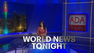 Ada Derana World News Tonight | 13th April 2021