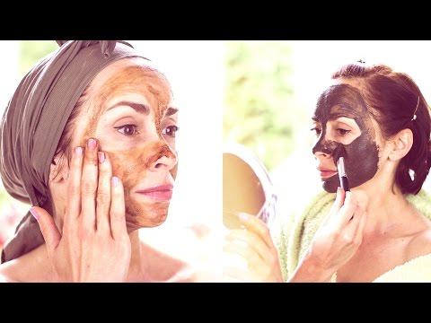 Омоложение и очищение кожи, уход за волосами: применяем янтарную кислоту!