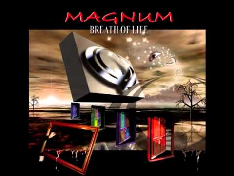 Magnum - Night After Night