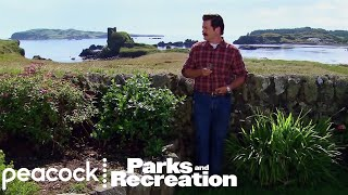 Leslie's Award - Parks and Recreation