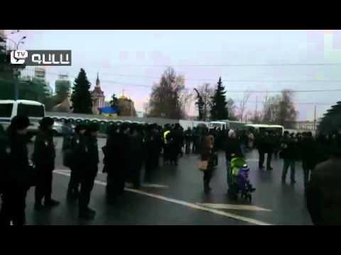 Մոսկվայի մարտիմեկյան երթը