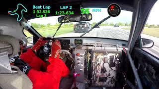 Champ Car - Harris Hill Raceway - March 2019 - Dave Moser