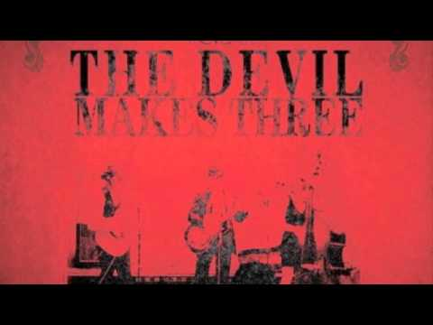 The Devil Makes Three - Old Number 7 Music Videos
