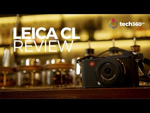 Leica CL review:  the classic everyday Leica