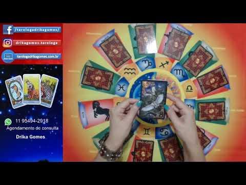 Previsão de 22 à 28/10 para todos os signos ( minutagem na descrição) thumbnail