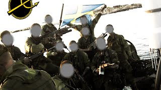 Swedish Armed Forces - Don't thread on us