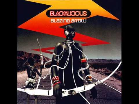 Blackalicious - Nowhere Fast