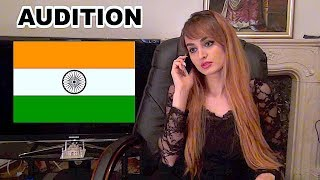 HER FIRST TIME INDIAN MOVIE *LEAKED*
