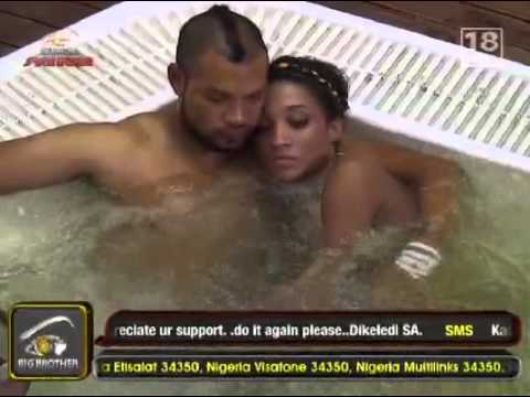 The Problem With Jannette   Big Brother Africa StarGame   Africa's Top Reality TV Show thumbnail