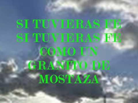 Hillsongs - El Granito De Mostaza