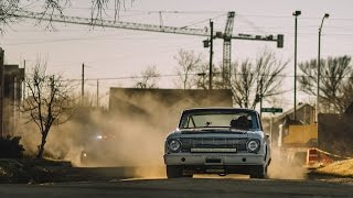 Tick Tock. - A.K.'s 1963 Ford Falcon