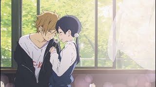 AMV • Tamako LOVE STORY • I Love You I Miss You