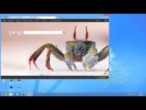 How to Remove Qvo6 (malware) from Internet Explorer 10 on Windows 8