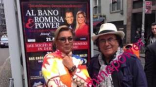 Al Bano & Romina Power-Germania
