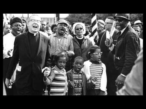 Oh Freedom! - The Golden Gospel Singers (Lyrics in Description)